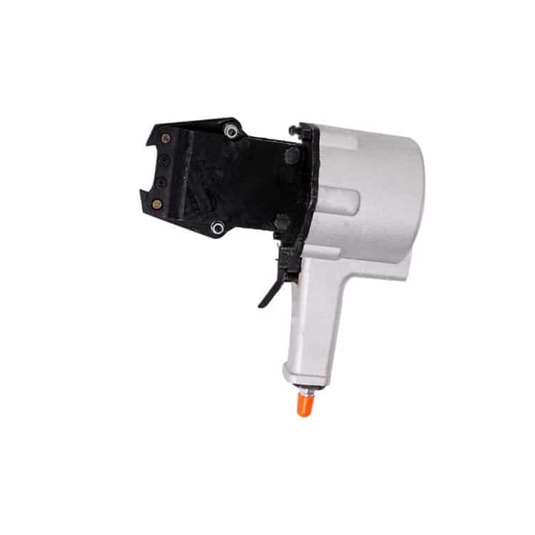 KZLS 19 25 32 air pack machine 1 - تسمه کش فلزی 32